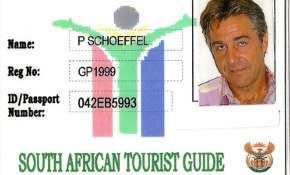 Afrique du Sud Autrement